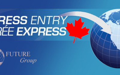 Express Entry 2015