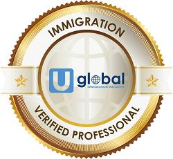 U global Emblem-Verified Professional